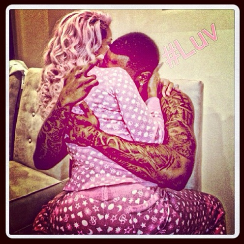 Keyshia Cole & Husband Daniel Gibson Speak On Divorce ...