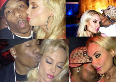 Ice t and coco having sex
