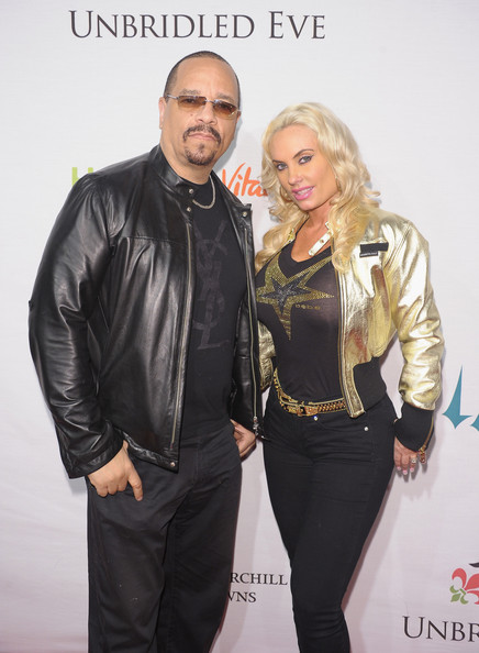 Are Ice T  Coco Divorcing Following Cheating Scandal -9751